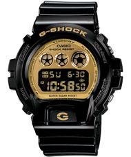 Casio G-Shock Watch - DW6900CB-1