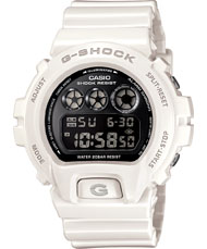 Casio G-Shock Watch - DW6900NB-7