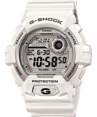 Casio G-Shock Watch - G8900A-7