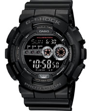 Casio G-Shock Watch - GD100-1B
