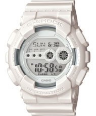 Casio G-Shock Watch - GD100WW7