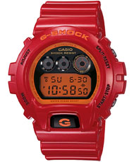 Casio G-Shock  Watch dw6900cb-4