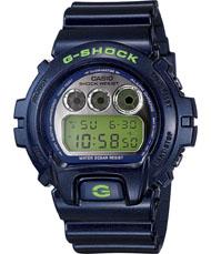 Casio G-Shock Watch - dw6900sb-2