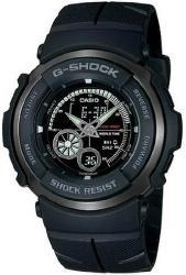 Casio G-Shock Watch - G301B-1A