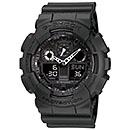 Casio G-Shock Watch - GA100-1A1