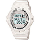 Casio Baby-G Watch - BG-169R-7A