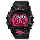 Casio Baby-G Watch - BG1006SA-1