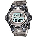 Casio Baby-G Watch BG169R-8