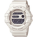 Casio Baby-G Watch - BGD140-7ACR