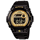 Casio Baby-G Watch - BLX-100-1C