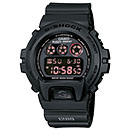 Casio G-Shock Watch - DW6900MS-1