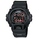 Casio G-Shock Watch - DW6900MS-1