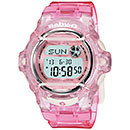 Casio Baby-G Watch  - bg169r-4