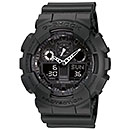 Casio G-Shock Watch - GA100-1A1