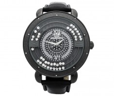 Super Techno Diamond Watch - Model # M-6158