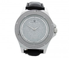 Super Techno Diamond Watch - Model # M-6217
