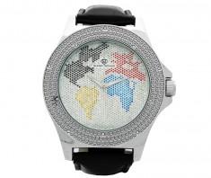 Super Techno Diamond Watch - Model # M-6218