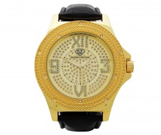 Super Techno Diamond Watch - Model # M-6224
