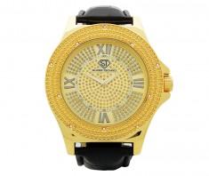 Super Techno Diamond Watch - Model # M-6225