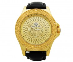 Super Techno Diamond Watch - Model # M-6226