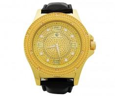 Super Techno Diamond Watch - Model # M-6228