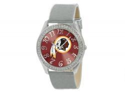 Washington Redskins Ladies Watch - Glitz Series