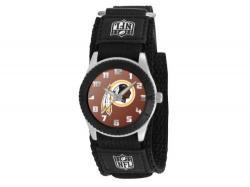 Washington Redskins Watch - Rookie Series - Black