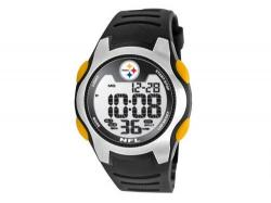 PITT STEELERS WATCH TRAINING CAMP SERIES