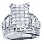 14K  1.00CT DIAMOND FASHION  RINGS